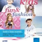 București Mall sărbătorește Luna copiilor, pe 6, 7 și 13 iunie