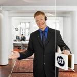 ISS – lider mondial în servicii integrate