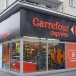 Un nou magazin Express a intrat în reţeaua Carrefour