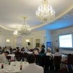 În perioada 4-6 iunie a avut loc Conferința Managementul Relațiilor cu Clienții în România