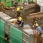 Domeniul rezidenţial predomină piaţa construcţiilor şi în 2018
