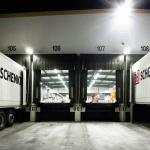 DB Schenker Logistics dezvoltă o nouă platformă cross-dock în București