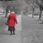 Pensia medie a crescut în primul trimestru al anului