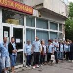 23,2 milioane de lei, pentru salariaţii concediaţi de la Poşta Română