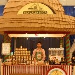 Străinii, din ce în ce mai interesaţi de produsele tradiționale românești