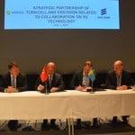 Parteneriat între Turkcell și Ericsson: Vor să dezvolte tehnologia 5G