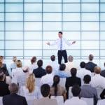 Importanța unui discurs bun, în afaceri