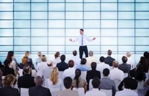 Importanta discurs in afaceri