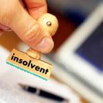 Evoluția insolvențelor în România
