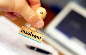 Evoluția insolvențelor
