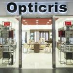 Opticris a deschis un magazin în Plaza România