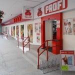 Profi ajunge la 500 de magazine în România. Ce evenimente speciale a pregătit?