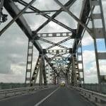 Lucrări la podul Giurgiu-Ruse. Ce rute ocolitoare pot alege şoferii?
