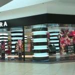 Magazinul Sephora din București Mall s-a redeschis