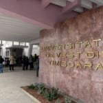 Concurenţă mare la Universitatea de Vest: Câţi absolvenţi de liceu s-au înscris