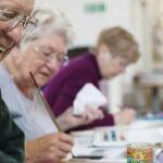 Programul pentru creșterea calității vieții bătrânilor, aprobat de Guvern