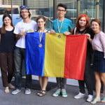 România, două medalii de argint la Olimpiada Internaţională de Lingvistică