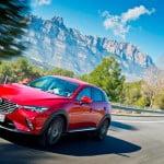 Cum au evoluat vânzările Mazda în primul semestru