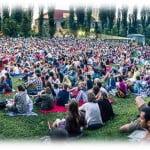 Cel mai mare picnic cinematografic va avea loc pe 24 şi 25 iulie, în Bucureşti