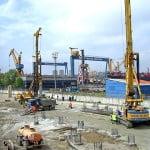 Traficul de mărfuri în porturile maritime românești, în creştere