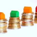 Cum au evoluat preţurile apartamentelor în august?