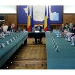 Guvernul a aprobat proiectul de Lege privind redresarea băncilor