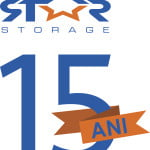 Star Storage sărbătoreşte 15 ani de la înființare