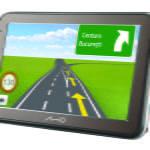 Mio lansează o nouă versiune a hărților pentru GPS-uri