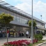 Traficul de pe Aeroportul Sibiu, creştere importantă în primul semestru