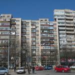 Preţurile apartamentelor din Bucureşti, în creştere