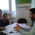 Garanti România a raportat profit net de 75 milioane lei
