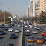 Înmatriculările de maşini pentru transport, în creştere