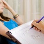 2 milioane de români suferă de depresie. Câţi merg la psiholog?
