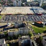 Auchan Titan trece în portofoliul NEPI