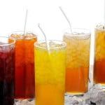 Ce băuturi răcoritoare preferă românii?