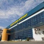 Aeroportul din Târgu-Mureș, închis din motive tehnice