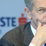 Andreas Treichl rămâne preşedintele Erste şi în următorii cinci ani