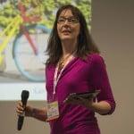 Katrina Collier, speaker în cadrul conferinţei HR Signal Connect