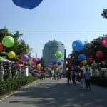 Zilele Bucureştiului. Programul evenimentelor organizate în Capitală