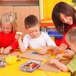Numărul copiilor din sistemul de protecţie specială, în scădere