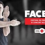 Crucea Roșie propune un festival inedit în București
