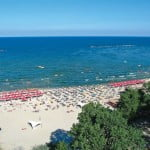 Câţi bani au cheltuit turiştii pe litoral în primul weekend din septembrie?