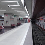 Programul metroului în perioada Sărbătorilor de Iarnă