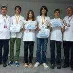 Olimpiada de Informatică pentru Juniori: Elevii români au obţinut trei medalii de aur