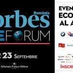 Se dă startul la FORBES CEE Forum 2015
