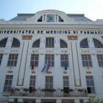 70 de ani de la înfiinţarea Universităţii de Medicină din Târgu-Mureş