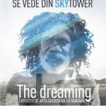 """""""The Dreaming"""", cea mai mare expoziție de artă aborigenă contemporană"""