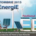 ExpoEnergie va avea loc în perioada 14 – 17 octombrie, la Romexpo