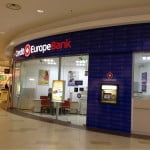 Parteneriat între Credit Europe Bank şi ANAF. Cardurile de credit vor fi acordate pe loc