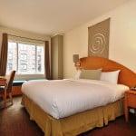 Câte hoteluri există în România? Majoritatea sunt de două şi trei stele